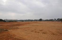 隆安县乔建镇鹭鸶村土地整治项目