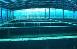 邕江水源示范工程
