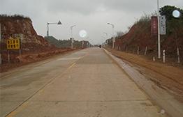 隆安至小林二级公路