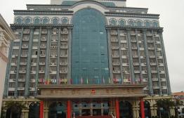 隆安县行政中心大楼