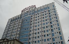 隆安县人民医院妇儿科综合楼