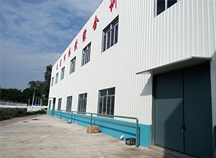 广西来宾市业余体育运动训练馆及围墙工程  效果图